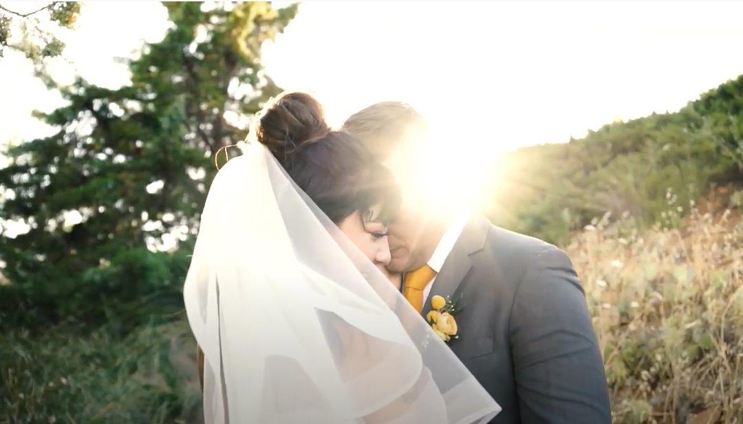 Savannah and Joseph Wedding