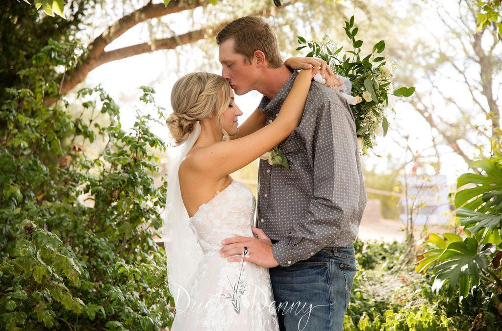 Taylor & Jeff's September Wedding